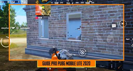 Guide For PUβG Winner Lite mobile-battleground screenshot 3