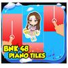 Piano Tiles BNK48 Games أيقونة