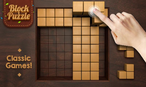 Wood Block - Music Box screenshot 13