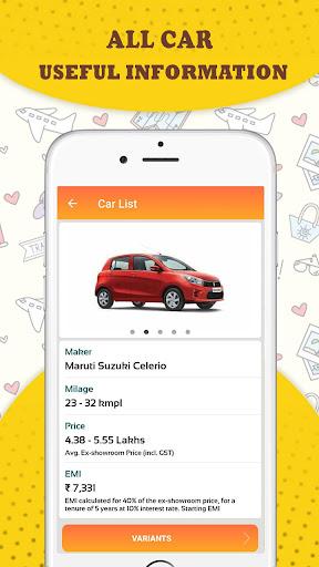 RTO Vehicle Information & Vehicle Price Check App screenshot 3