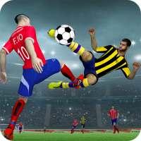 الثورة لكرة القدم 2021 برو on APKTom