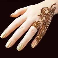 Simple Mehndi Designs 2021 on 9Apps