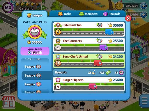 Cafeland - World Kitchen screenshot 20