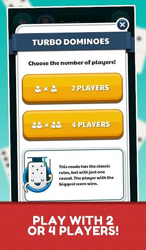 Dominos Online Jogatina: Dominoes Game Free screenshot 12