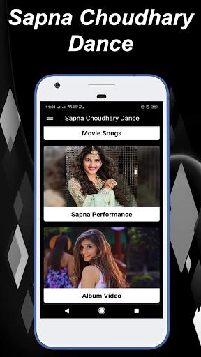 Sapna Choudhary Dance – Sapna Video Songs 6 تصوير الشاشة