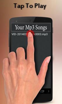 Video To mp3 Convertor screenshot 8