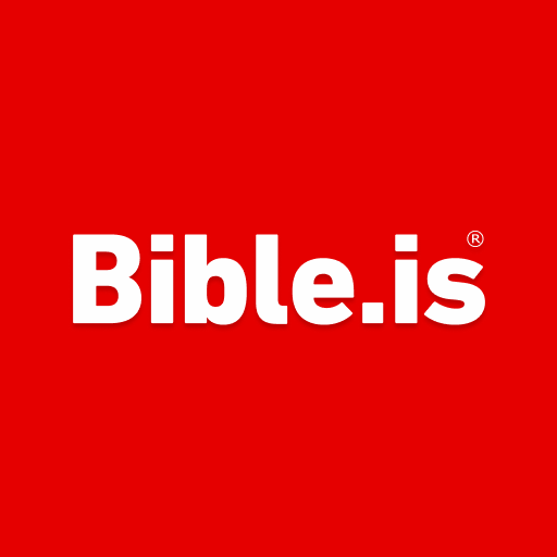 Bible - Audio & Video Bibles icon