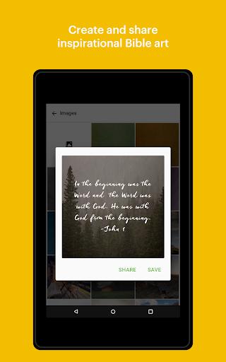 The Bible App Free   Audio, Offline, Daily Study screenshot 16