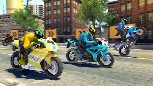 Bike Racing Rider screenshot 3