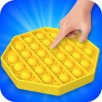 Fidget Toys 3D - Fidget Cube, AntiStress & Calm on 9Apps
