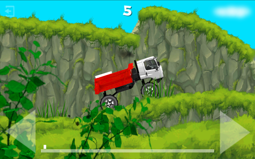 Exion Hill Racing screenshot 9