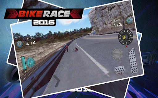 Bike Race 2016 screenshot 8