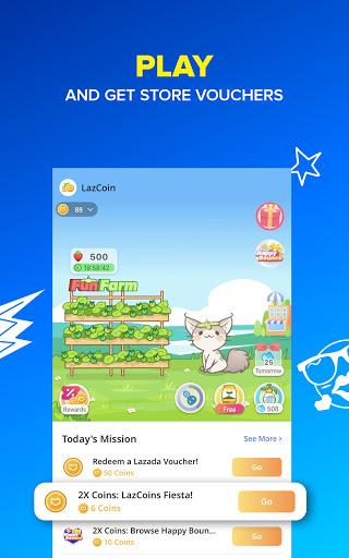 Lazada SG - #1 Online Shop App screenshot 14