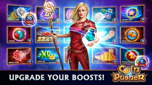 Coin Pusher - Dozer Game screenshot 5