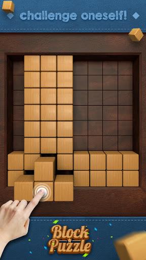 Wood Block - Music Box screenshot 3