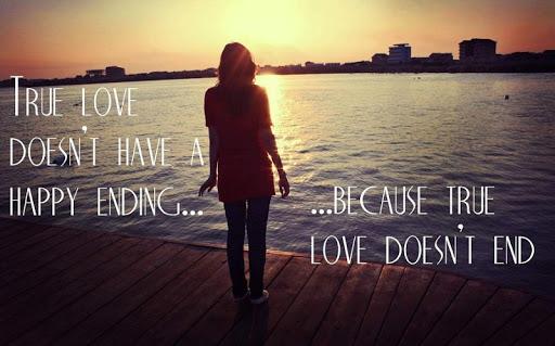 Love Quotes Pictures - Love Status screenshot 2