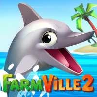 FarmVille 2: Tropic Escape on APKTom