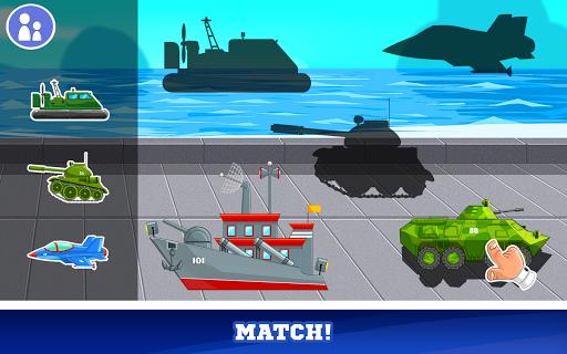 Kids Cars Games! Build a car and truck wash! screenshot 13