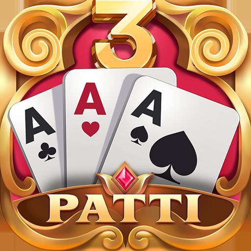 Teen Patti Love - 3 Patti icon