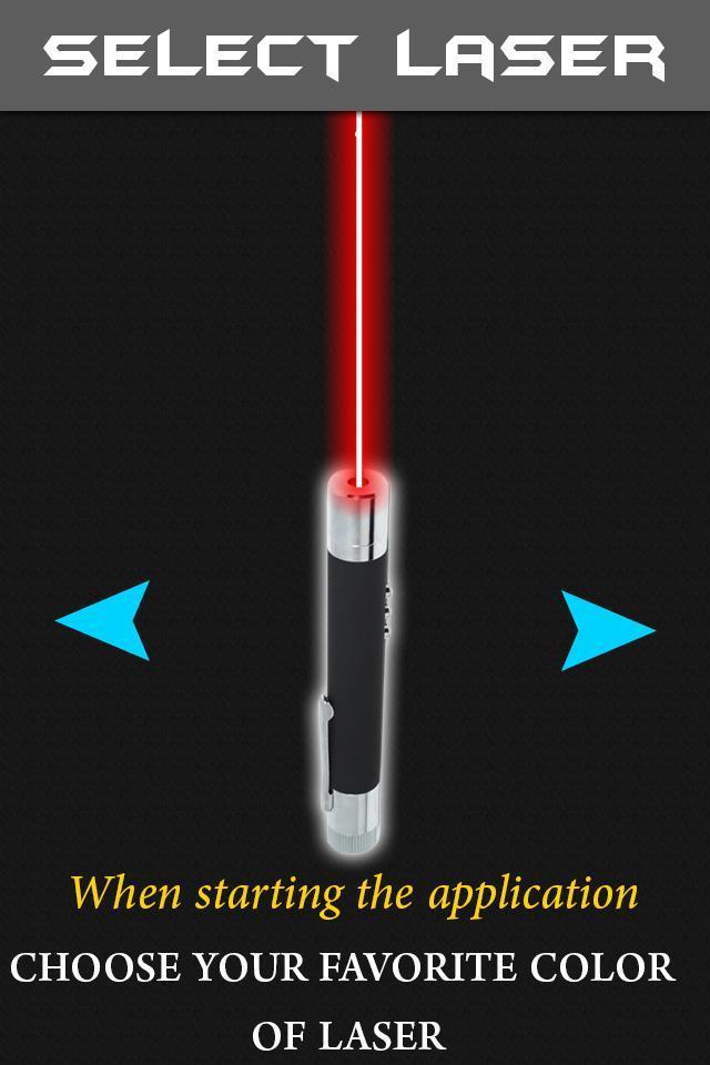 Laser 1000 Beams Funny Prank screenshot 7