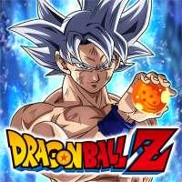 DRAGON BALL Z DOKKAN BATTLE on 9Apps