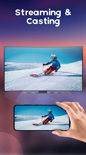 VidMedia - HD Video Player | HD Video Downloader screenshot 3