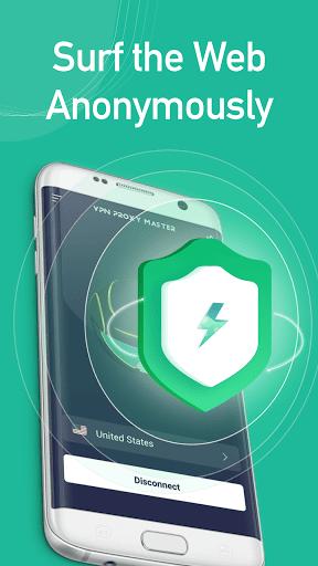 VPN Proxy Master - free unblock VPN & security VPN screenshot 4