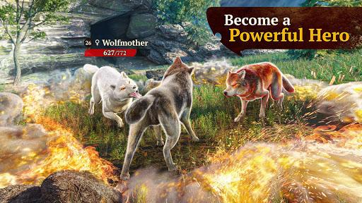 The Wolf screenshot 7