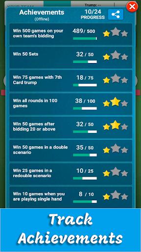 Card Game 29 7 تصوير الشاشة