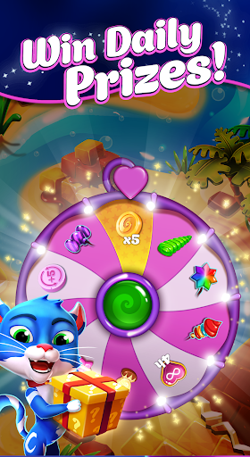 Crafty Candy – Match 3 Adventure screenshot 4