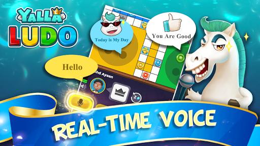 Yalla Ludo - Ludo&Domino screenshot 3