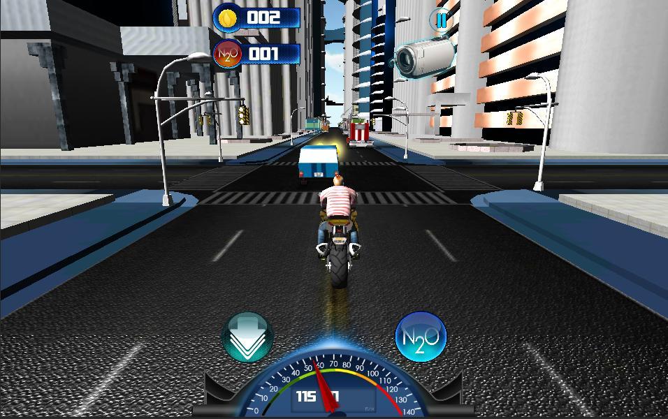 MotoGP Bike Racing Champion 7 تصوير الشاشة