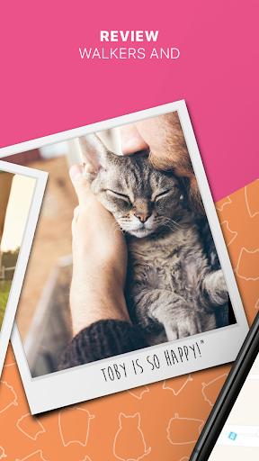 GoApp.pet - Pet community for pet lovers 3 تصوير الشاشة