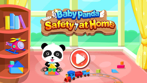 Baby Panda Home Safety स्क्रीनशॉट 10