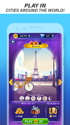 Who Wants to Be a Millionaire? Trivia & Quiz Game screenshot 5