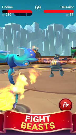 Draconius GO: Catch a Dragon! screenshot 4