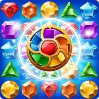 Jewels Time : Endless match on APKTom
