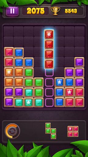 Block Puzzle: Star Gem screenshot 2