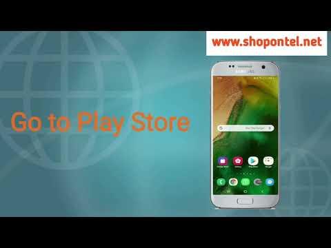 Shopon Tel Plus screenshot 1