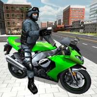Moto Shooter 3D on APKTom