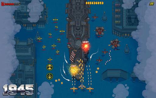 1945 Air Force: Airplane Games screenshot 24
