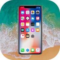Launcher iPhone on APKTom