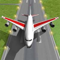 Pilot Plane Landing Simulator - Airplane games on APKTom