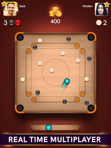 Carrom Pool screenshot 9