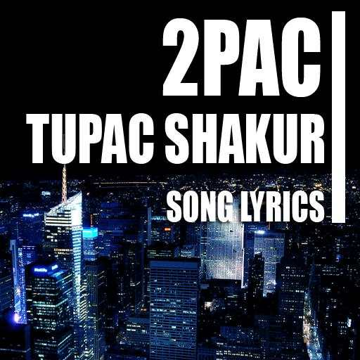 2pac Tupac Shakur All Lyrics Full Albums screenshot 1