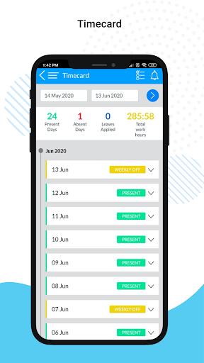 ZingHR screenshot 6