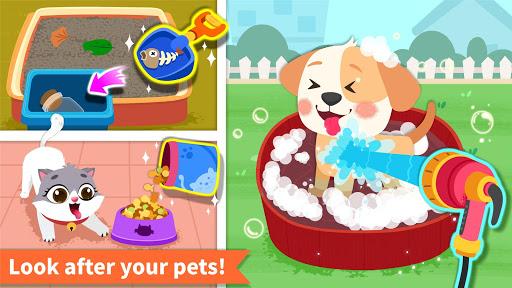 Baby Panda's Home Stories screenshot 5
