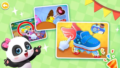 Kota Bayi Panda screenshot 5