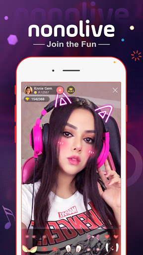 Nonolive - Live Streaming & Video Chat screenshot 4