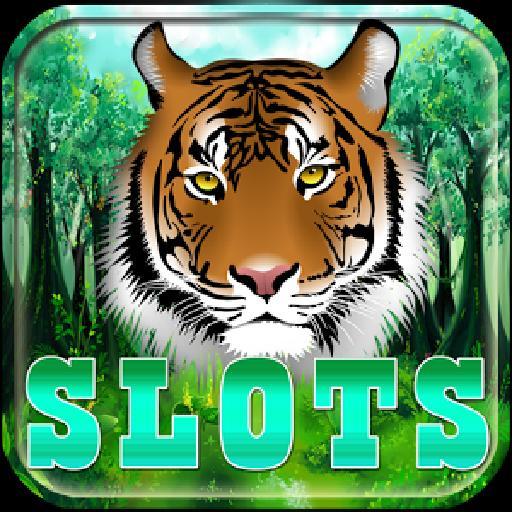 Tiger Spin Slot 5 تصوير الشاشة